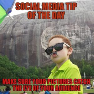 Instagram Tips: Competitive Edge Social Media Marketing Management