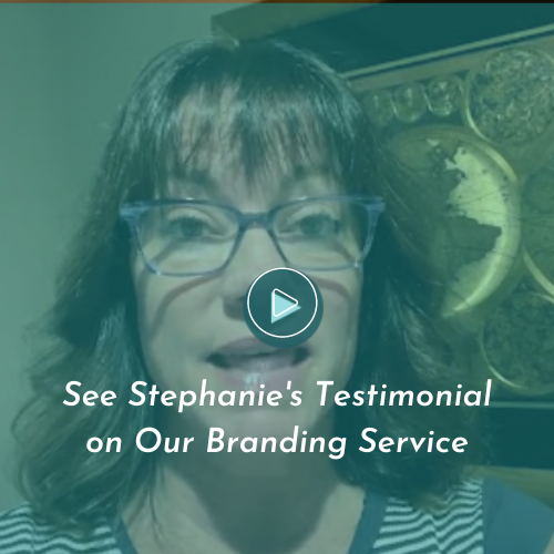 See Christy's Testimonial on Our Branding Service